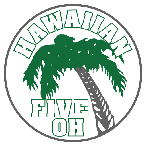 Hawaiian Five-OH